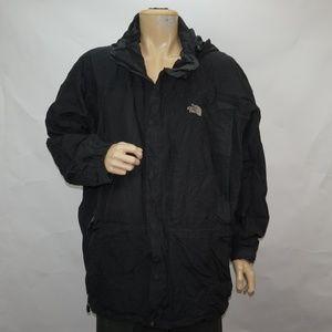 Men's The North Face Hyvent Jacket/Coat